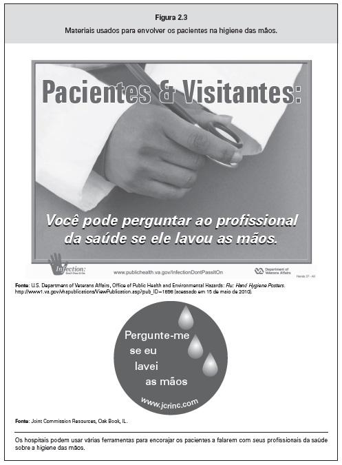 Redução do risco de infecções por meio do controle ambiental   dos ... 70333bc933